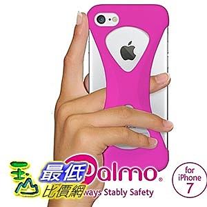 [東京直購] ECBB MAKERS Pink 桃紅【Palmo】iPhone7 / 7 plus 手機殼 手機套