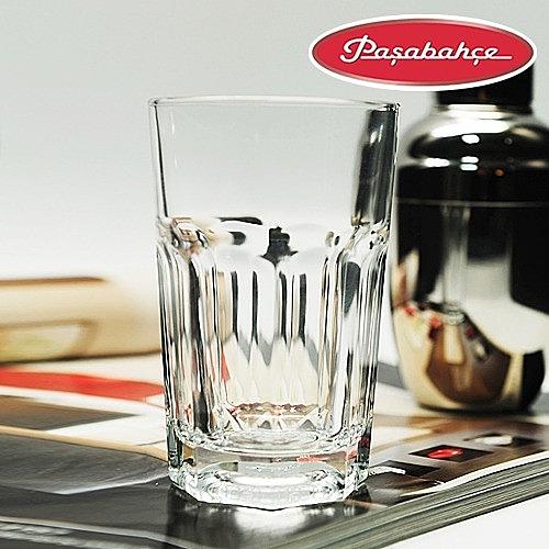 pasabahce卡沙巴蘭卡系列 290cc強化玻璃杯 冰咖啡杯 水杯 飲料杯