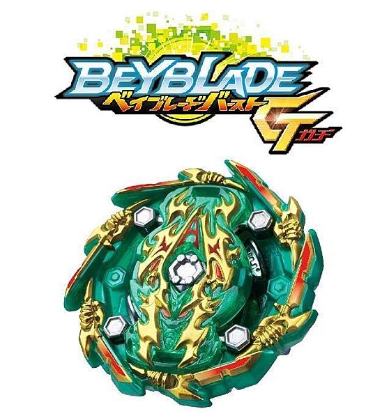 BEYBLADE 戰鬥陀螺 BURST#135 戰神阿修羅 超Z覺醒 GT系列