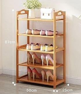 優質多層鞋架宿舍經濟型防塵家用鞋櫃現代簡約組裝多功能閒口