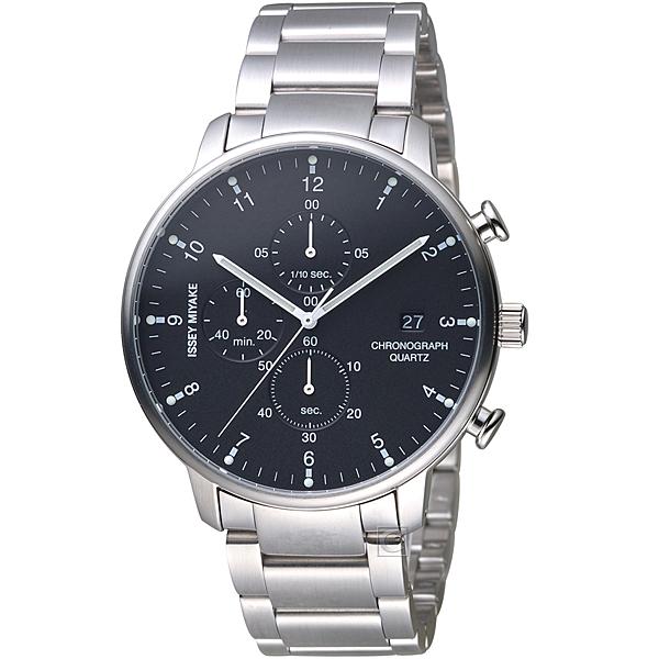 ISSEY MIYAKE三宅一生C系列計時腕錶  VD57-0620D NYAD001Y