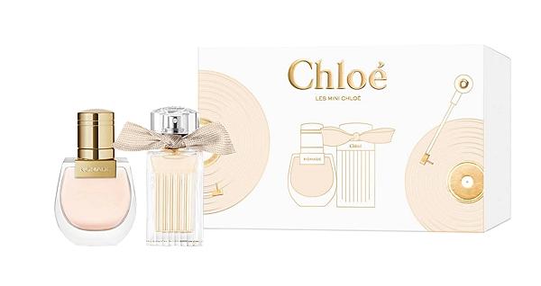 岡山戀香水~My Little Chloe 小小雙氛派對禮盒~優惠價:1790元