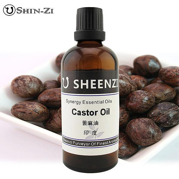 (蓖麻油)100ml 基礎植物油 按摩油 基底油