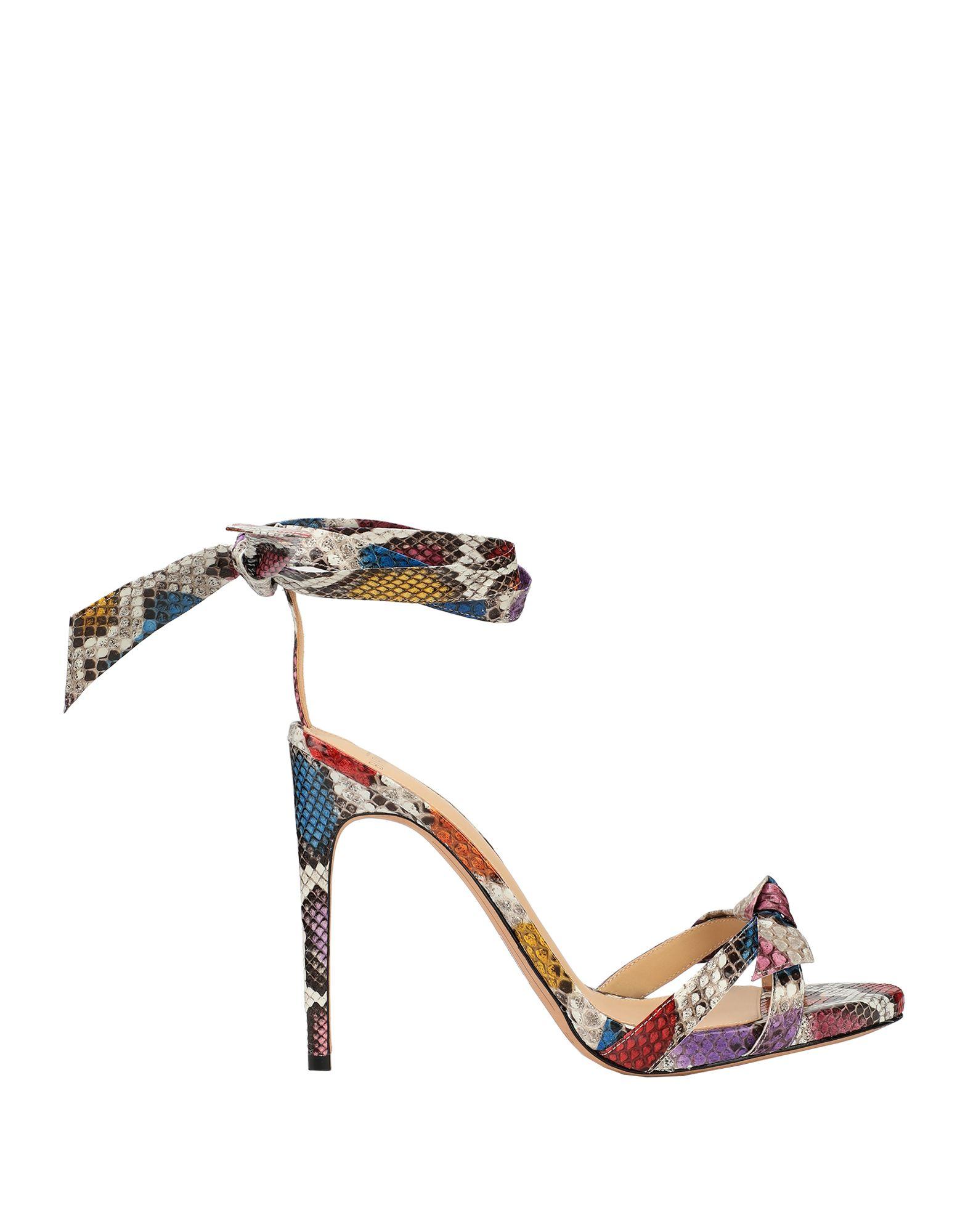 ALEXANDRE BIRMAN Sandals - Item 11784827