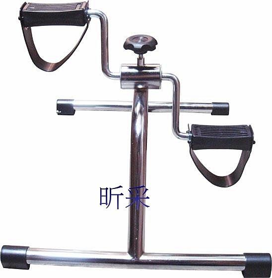 運動腳踏器/復健器/ 輕巧腳踏器車/ 單車腳踏器/ 室內腳踏車