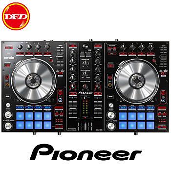 限量現貨▸▸先鋒 Pioneer DDJ-SR  Serato DJ 雙軌控制器  先鋒公貨