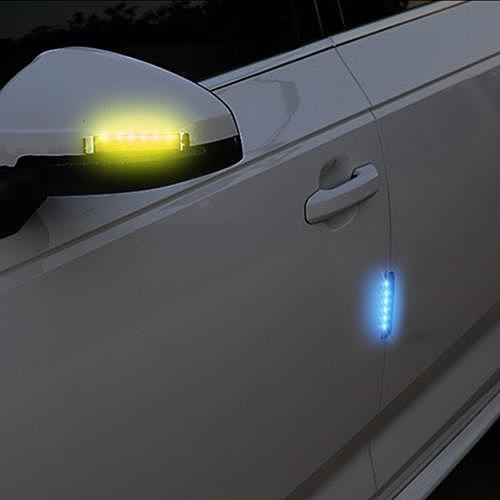 汽車太陽能爆閃燈