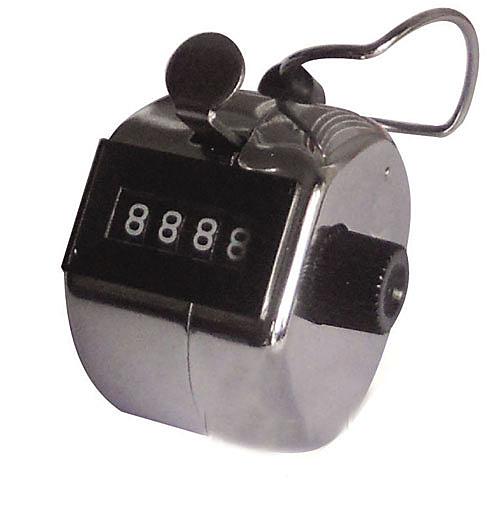 巨倫  A-1406  計數器  / 個
