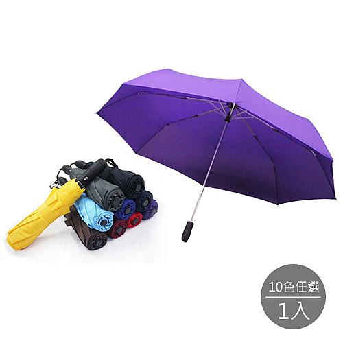 【Kasan】新大無敵防風自動開收雨傘 x1入