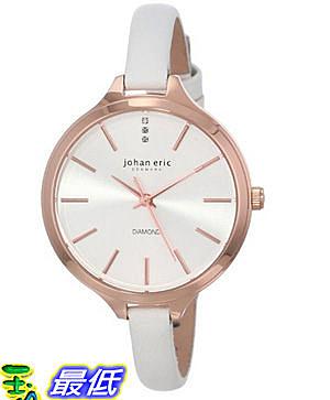 [美國直購 USAShop] 手錶 Johan Eric Women s JE2100-09-001 Slim Watch $2068