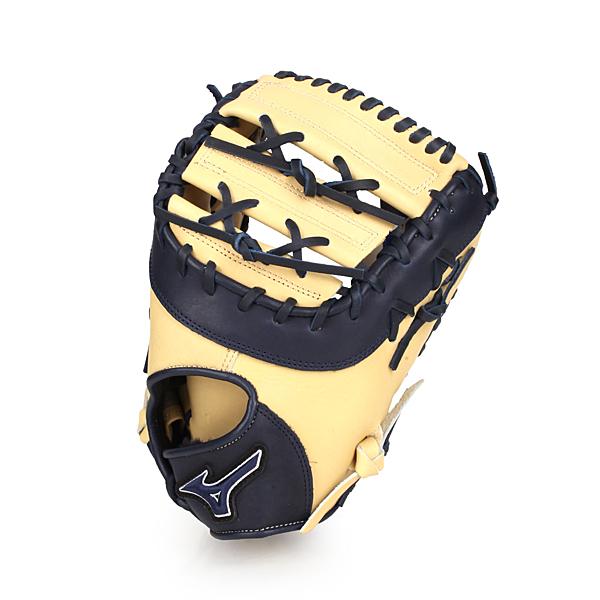 MIZUNO 硬式一壘手手套 (右投 免運 棒球 壘球 美津濃≡體院≡ 312740