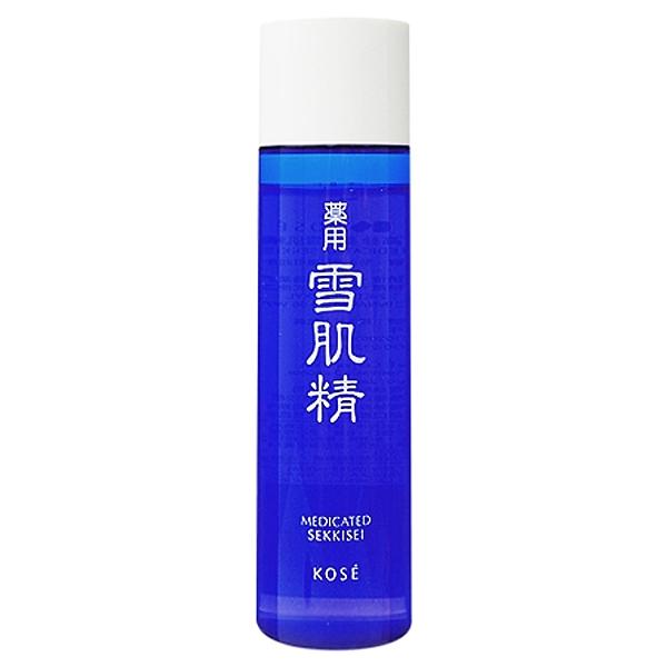 KOSE 高絲 藥用雪肌精化妝水 45ml