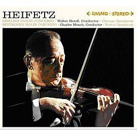 【停看聽音響唱片】【CD】演奏西貝流士:小提琴協奏曲