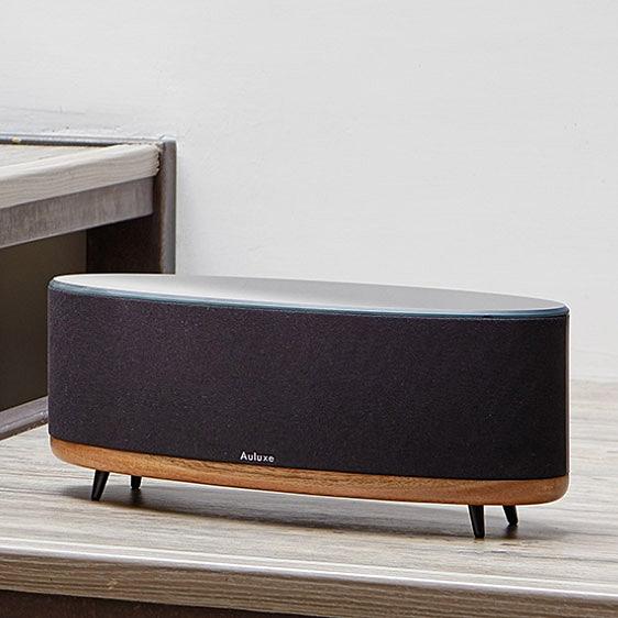 【結帳再折+分期0利率】Auluxe E3 無線喇叭 體感暢享 藍牙 WIFI 支援多房音樂播放系統 台灣公司貨
