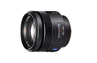 SONY 卡爾蔡司 85mm T F1.4 數位單眼相機鏡頭 SAL-85F14Z 加贈LENSPEN LP-1神奇碳微粒拭鏡筆