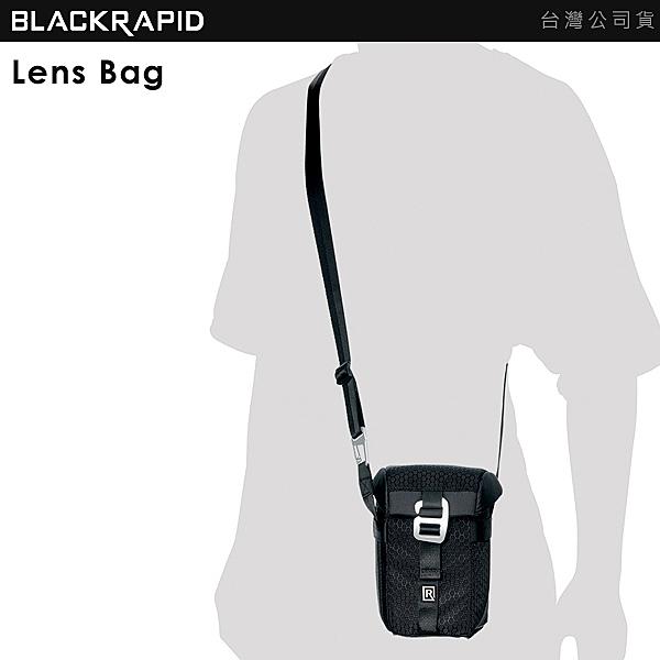 EGE 一番購】BlackRapid【Lens Bag】新版呼吸快攝手 鏡頭袋【公司貨】