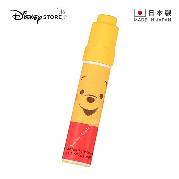 ★日本製 ★日本 DISNEY STORE 迪士尼商店限定 小熊維尼 Color of Pooh 螢光筆