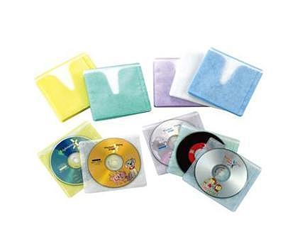 雙鶖牌 FLYING   CD5002  CD內頁(顏色隨機出貨) -10入  / 包