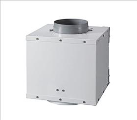 [家事達]  豪山HOSUN-VQ-500A  中繼加壓馬達   特價 排油煙機用