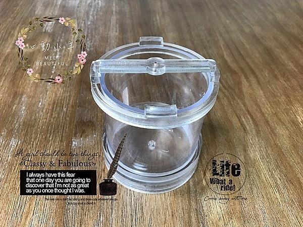 平頂圓柱蠟燭模具/直徑7.5/各種高度模型/DIY手工蠟燭模型(7.5cm*7.5cm)