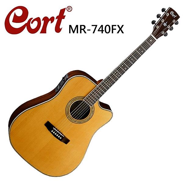 ★CORT★MR-740FX 電木吉他Fishman EQ