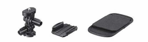 【】SONY VCT-BPM1 背包固定器 ActionCam 專用