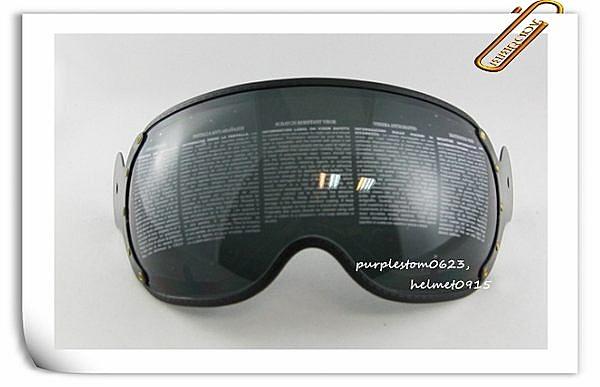 ZEUS瑞獅安全帽,210C 專用深墨片