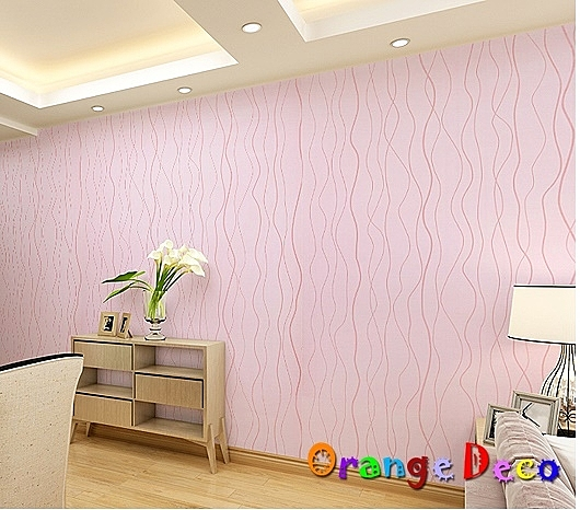 自黏壁紙【橘果設計】10米長 壁紙 田園風格 DIY組合壁貼 牆貼 壁紙 壁貼 室內設計 裝潢 壁貼