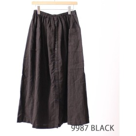 ソイル SOIL ギャザースカート INSL19714