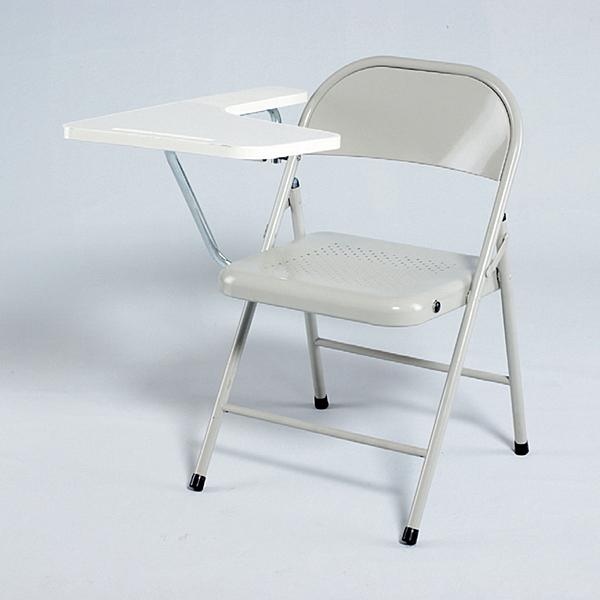 【 IS空間美學】鐵學生椅