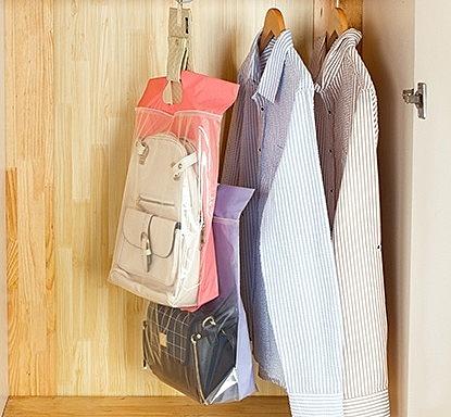 [協貿國際]戶外旅行小整理袋8入