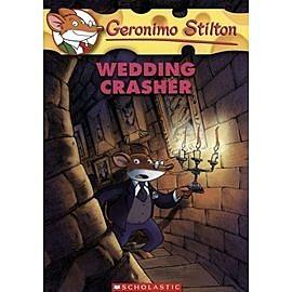 【老鼠記者】#28 : WEDDING CRASHER