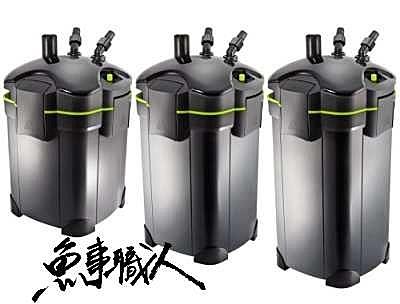 台灣RIO【UV桶式過濾器 UC-3000】外置式過濾 圓桶 圓筒 可外接CO2設備 魚事職人