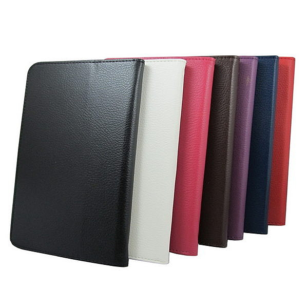 S4荔枝架立 Samsung Galaxy Tab 2(P3100)七吋平板保護皮套