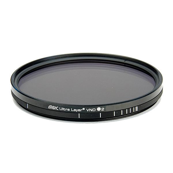 【震博】STC ND2-ND1024 72mm 可調式減光鏡 (分期0利率;勝勢公司貨)