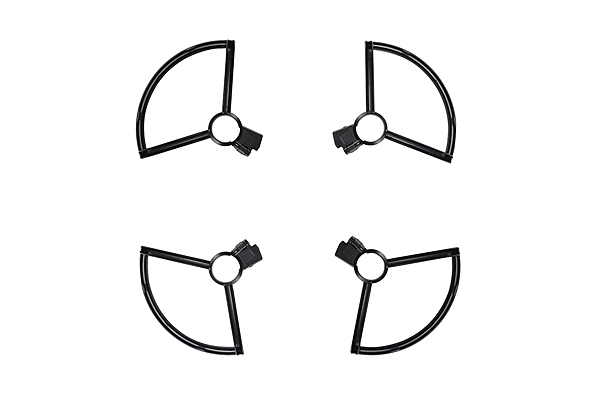 DJI 大疆 原廠 SPARK 曉 空拍機專用 螺旋槳保護罩 槳葉保護罩 防護罩 二對 公司貨