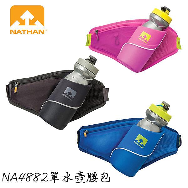 NATHAN NA4882單水壺腰包/城市綠洲(腰臀包.腰包.隨身包.水壺包.路跑必備)