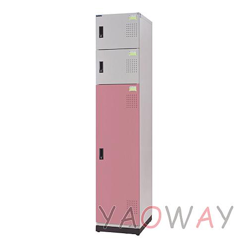 【耀偉】DAHFU大富 KH-393新型多用途收納置物櫃KH-393-4071TE