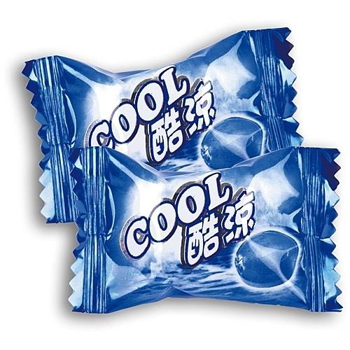 年貨大街 ‧散糖硬糖區‧ 酷涼薄荷糖 300g(半斤)【合迷雅好物超級商城】