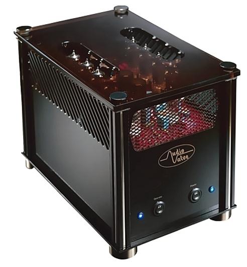 新竹 竹北音響店推薦《名展音響》頂級高階款 德國 Audio Valve Avalon 單聲道後級擴大機