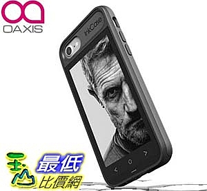 [玉山最低比價網] 副廠 OAXIS InkCase IPHONE 7 雙螢幕手機殼 電子書墨水螢幕閱讀手機殼