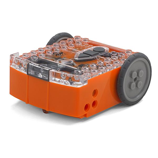 新品上市 Edison V2.0 程式學習機器人 新手入門款 益智 創意 創客兒童 玩具 模型 遊戲 遙控機器人