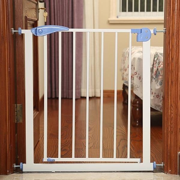 免打孔兒童安全 門欄 樓梯 護欄 寵物圍欄 狗柵欄桿 隔離門