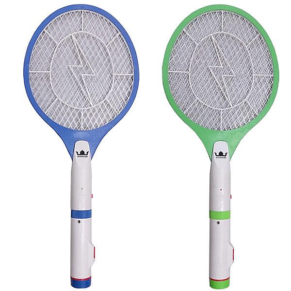 二截式充電帶燈電蚊拍