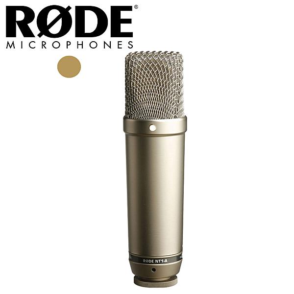★Rode★ NT1-A 電容式麥克風 現場表演 演唱麥克風