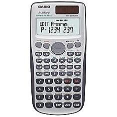 《享亮商城》FX-3650PII 程式編輯型工程計算機 CASIO