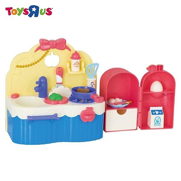 玩具反斗城 迪士尼系列-白雪公主豪華廚房組