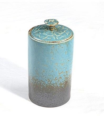 窯變 陶瓷 密封 景德鎮茶葉罐