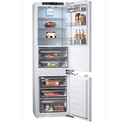 德國 Blomberg 博朗格 KND2550I 雙門全嵌入型冰箱 244L ★107/6/30前 贈送 奇美 14吋DC直流電風扇