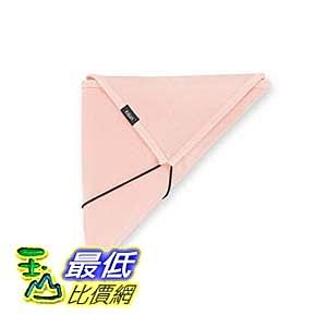 [106美國直購] Umbra 294600 484 七巧板旅行收納包 粉紅 Tangram Travel Organizer, Pink